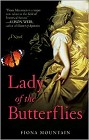 Lady of the Butterflies (hardcover)