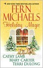 Holiday Magic (anthology)
