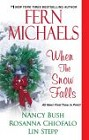When the Snow Falls (anthology)