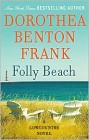 Folly Beach HARDCOVER