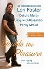 Double the Pleasure (Anthology)