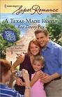 Texas-Made Family, A