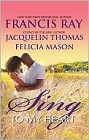 Sing to My Heart (anthology)