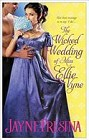 Wicked Wedding of Miss Ellie Vyne, The
