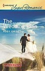 Wedding Plan, The  (large print)