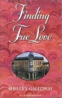 Finding True Love (Hardcover)