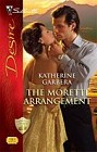 Moretti Arrangement, The