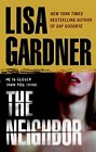 Neighbor, The (Hardcover)