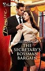 Secretary's Bossman Bargain, The