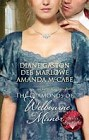 Diamonds of Welbourne Manor, The (Anthology)