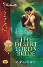 Desert Lord's Bride, The