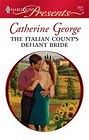 Italian Count's Defiant Bride, The