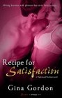 Recipe for Satisfaction (ebook)