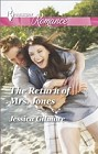 Return of Mrs Jones, The