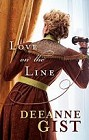 Love on the Line  (Hardcover)