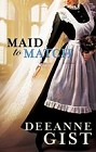Maid to Match (Hardcover)