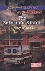 Soldier's Sister, The  (large print)