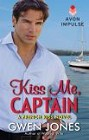 Kiss Me, Captain (ebook novella)