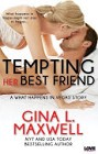 Tempting Her Best Friend (ebook)