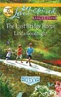 Last Bridge Home, The  (large print)