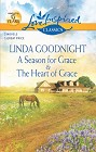 Season For Grace, A / Heart of Grace, The   (reissue)