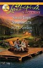 Small-Town Sweethearts  (large print)