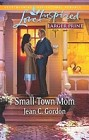 Small-Town Mom  (large print)