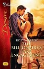 Billionaire's Fake Engagement, The