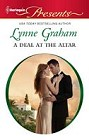 Deal at the Altar, A