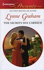 Secrets She Carried, The
