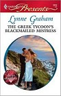 Greek Tycoon's Blackmailed Mistress, The