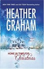 Home in Time For Christmas (Hardcover)