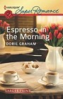 Espresso in the Morning  (large print)
