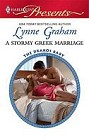Stormy Greek Marriage, A