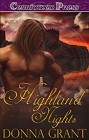 Highland Nights (reissue)