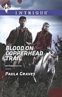 Blood on Copperhead Trail