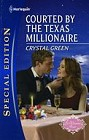 Courted by the Texas Billioniare