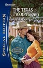 Texas Tycoon's Baby, The