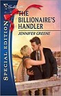 Billionaire's Handler, The