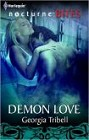 Demon Love (ebook)