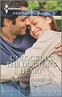 Unlocking the Doctor's Heart (ebook)