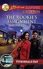 Rookie's Assignment, The  (large print)