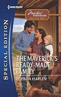 Maverick's Ready-Made Family, The