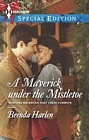 Maverick Under the Mistletoe, A