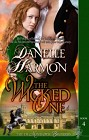 Wicked One, The  (ebook reissue)