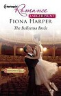 Ballerina Bride, The  (large print)