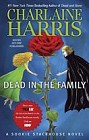 Dead in the Family (hardcover)