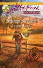 Redemption Ranch  (large print)