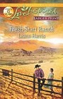 Fresh-Start Ranch  (large print)