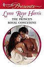 Prince's Royal Concubine, The